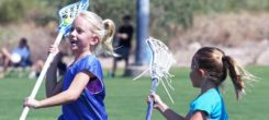 Kids Lacrosse Sticks Are Ideal for Young Boys and Girls to Learn to Play Lacrosse